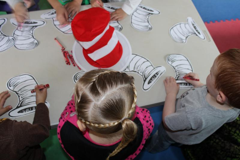 A Happy Daycare - March Newsletters March 3-7, 2014 u201cYou ...