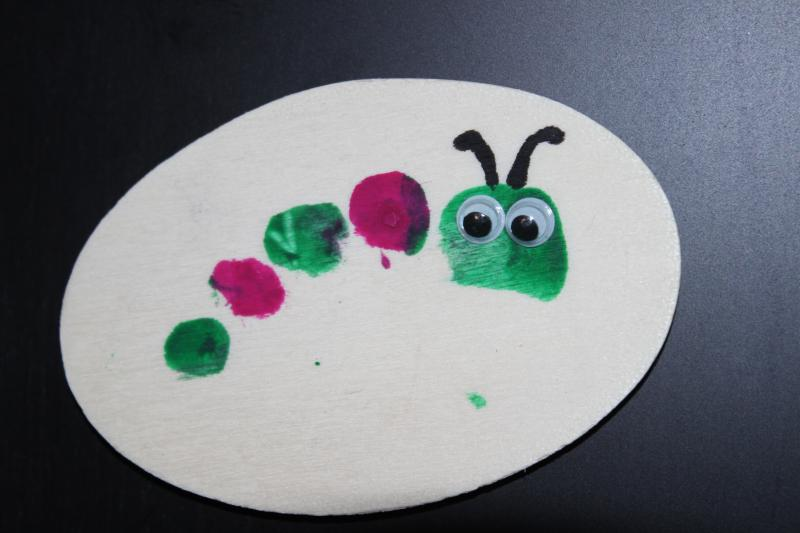 made Caterpillar magnet nemo go fish wiggly from sight word s)  toe little